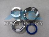 Het sanitaire Glas van het Gezicht van de Pijp van het Roestvrij staal (ace-hj-3V)
