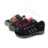 Новых прибывающих женской моды Sneaker Pimps повседневная обувь
