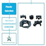 Kundenspezifisches Motorrad/Selbstersatzteil-Maschinerie-Teil-Plastikeinspritzung-Formteil