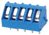 Blocos terminais da solda do PWB com passo de 10.0/5.0mm (WJ330)