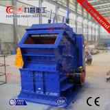 インパクト・クラッシャーが付いているACモーター鉱山の粉砕機のための採鉱機械