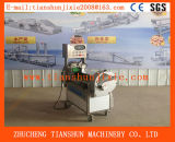 Coupeur végétal Tsqc-1800 de défibreur de trancheuse de découpage de fruit