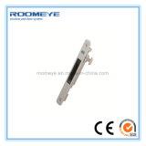 Roomeye Aluminiumrahmen-schiebendes Fenster mit Blendenverschluss-Insekt-Netz