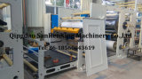Rotary Bar Pet Hot Melt Adhesive Automatic Coater