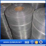 Tessuto di programma della rete metallica dell'acciaio inossidabile