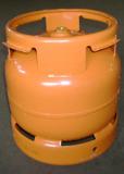 Camping Mini bombona de gas (NH021)