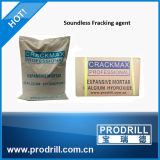 Высокое Range Stone Cracking Chemical Powder для Granite Quarry