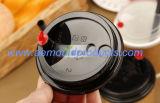 Capa de café promocional para molde de injeção de plástico