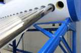 Calefator solar Non-Pressurized/da pressão água de sistema de aquecimento da energia solar do coletor de água