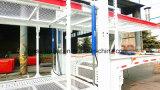 Автомобиля перехода трейлер Semi, несущая автомобиля трейлера тележки
