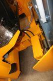 De TrillingsPers van Junma Fabriek van de Wegwals van 3 Ton de Mini (YZC3)