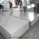Strato laminato a freddo dell'acciaio inossidabile di A240 A480 0.3mm