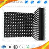 P10 Outdoor blanc Module d'affichage LED monochromes