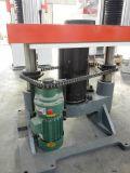 Equipo de prueba universal del acero de Wew-600d 600kn 60ton
