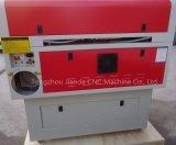 Máquina de gravura do laser do CO2 mini para a pena cerâmica do tijolo