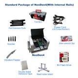 Prototyp-Auswahl und Platz-Maschine (Neoden 4) mit 48 automatischer SMT Maschine der Bandspule-Zufuhr-