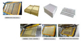 Macchina unentesi del blocco per grafici ad alta frequenza per falegnameria