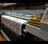 Impresora de inyección de tinta con tinta de sublimación