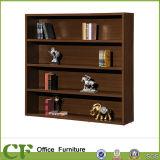 Haut de gamme de meubles en bois Bureau exécutif étagère