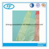 Virgin 물색 비닐 봉투를 인쇄하는 HDPE