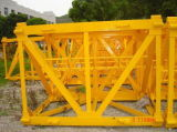 Building Tower Crane를 위한 H3/36b Tower Crane Components Mast Section