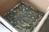 Зеленая плитка украшения для сада