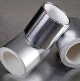 Feuillet en aluminium pour joint d'étanchéité à induction