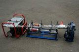 сварочный аппарат сплавливания трубы HDPE 50-160mm