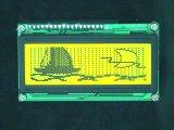 Tn Clase 4 dígitos de la pantalla LCD del segmento 7