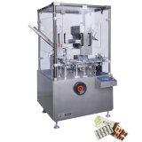 Automatische kartonierenmultifunktionsmaschine Htz120 für Verpackungs-Sachen mit Faltschachtel