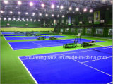 Spu Tennis Sports Flooring System Calificado por Itf