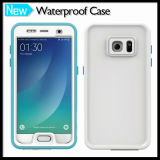 Samsung Galaxy S7のためのSuppper Thin Underwater Swimming Waterproof Case