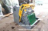 Die máquina de corte ml-750 Norma CE para a Polónia o cliente