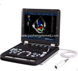Máquina portátil Ysd519 do ultra-som de Doppler 3D 4D da cor aprovada do Ce