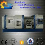 CNC Pipe Threading Lathe Machine de Qk1327/1335/1343 1000X1500mm