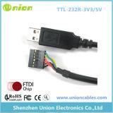Ttl-232R-3V3, FTDI USB pour câble de convertisseur série TTL 3.3V