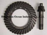 Коронной шестерни и ведущей шестерни установите Hino двигатель погрузчика трактора машине 7/46 41201-1080 по шине CAN