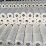 White 750mm Silage Wrap Bale Wrap Film for USA