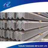Barra di angolo dell'uguale del acciaio al carbonio del materiale da costruzione Q235B