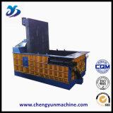 Balers для металла рециркулируя с системой автоматической деятельности PLC