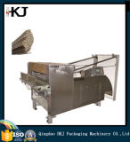 Machine de découpage complètement automatique de nouille s'arrêtante de haute précision