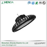 Luz elevada industrial energy-saving 240W do louro do diodo emissor de luz do poder superior