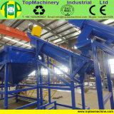 Tambor de PE// bastidor PE PE PE puede Block// de la línea de reciclado de botella de PE
