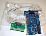 Router 1325 di CNC con il funzionamento del router di Video/CNC per legno