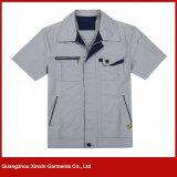 A melhor segurança feita sob encomenda da qualidade veste o fornecedor uniforme (W104)