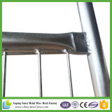 2.1mx2.4m galvanisiertes Baustelletemp-Fechten