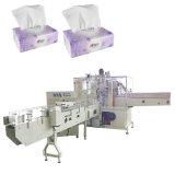 Bewegliches Papiergewebe, das Verpackungsmaschine herstellt