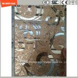 [3-19مّ] [سلكسكرين] [فروستد] طبق/عمليّة حفر حامضيّة//أسلوب شقّ/ثنّى يليّن/يقسم زجاج لأنّ باب/نافذة/وابل/وابل مقصور مع [سغكّ/س&كّك&يس] شهادة