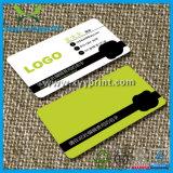 Visitenkarte-Drucken kundenspezifische Spielkarte-kundenspezifisches Geschenk-Spielkarte