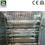 분말 Material Four-Side Sealing와 다중 Line Packing Machine